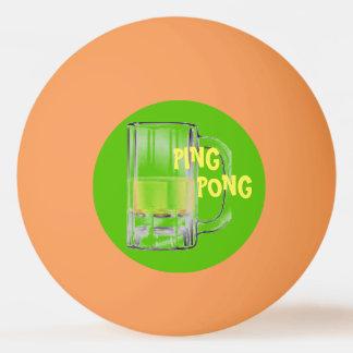 Balle De Ping Pong Les fonds