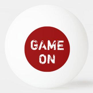 Balle Tennis De Table Boule de ping-pong