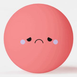 Balle Tennis De Table emoji