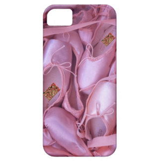 Ballet Coque iPhone 5 Case-Mate