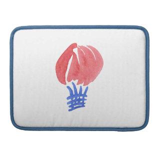 """Ballon à air Macbook pro 13"""" douille Housse Pour Macbook"""