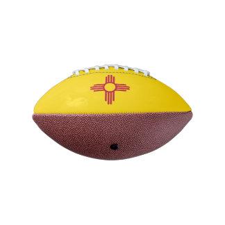 Ballon De Foot Drapeau patriotique du Nouveau Mexique de football