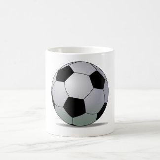 Ballon de football d'Américain du football Mug