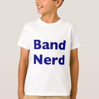 Ballot de bande t-shirt