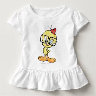 Ballot de Tweety T-shirt Pour Les Tous Petits