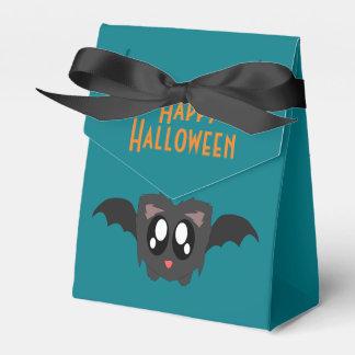 Ballotin heureux de Halloween de batte délabrée Ballotins