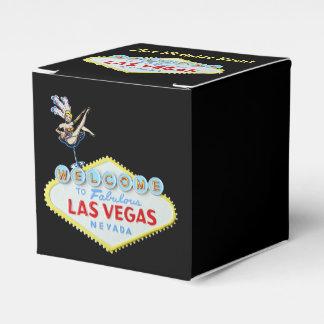 Ballotins 21ème coup d'anniversaire de Las Vegas