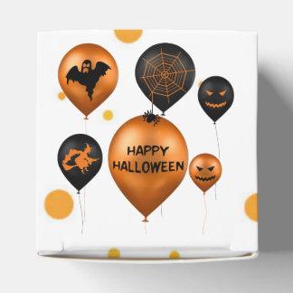 Ballotins Ballons de partie de Halloween - classique de