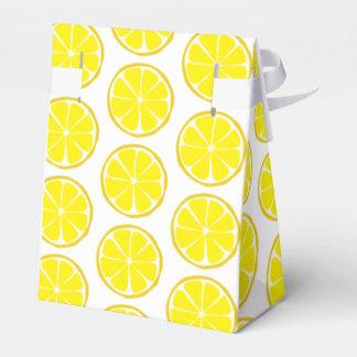 Ballotins Ballotin de citron d'agrume d'été