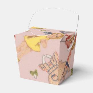 Ballotins ballotin de papier de poupée