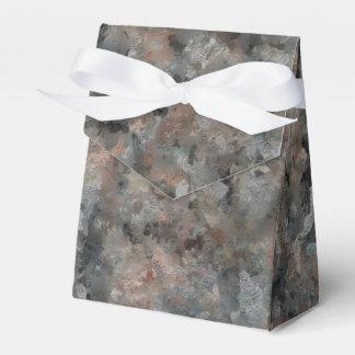 Ballotins Granit gris et rose 4629
