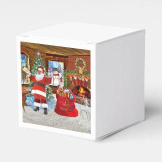 Ballotins Joyeux Noël de Père Noël