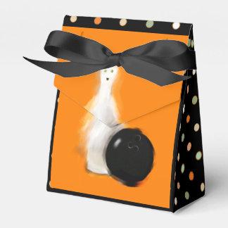Ballotins Partie de Halloween