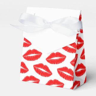 Ballotins Peu de boîte de baisers