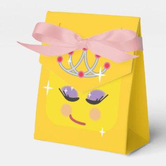 Ballotins Princesse scintillante Emoji
