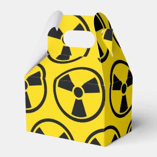 Ballotins Radioactif