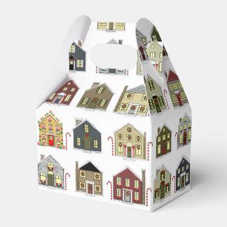 Ballotins vacances d'agent immobilier