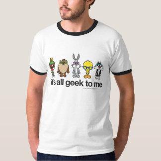 Ballots LOONEY de TUNES™ - tout le geek T-shirt