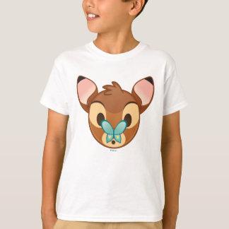 Bambi Emoji T Shirt