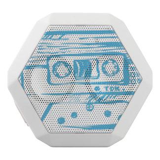 Band Boombot REX Witte Bluetooth Speaker