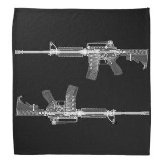 Bandana AR-15