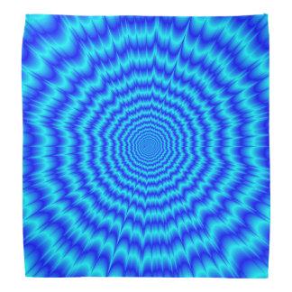 Bandana Bleus de Big Bang