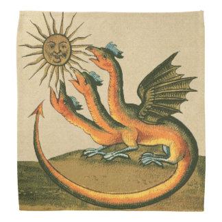 Bandana Dragons de Clavis Artis