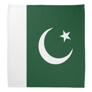 Bandana Drapeau du Pakistan