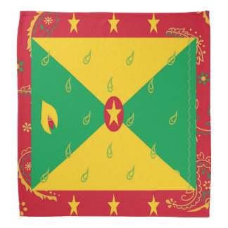 Bandana du Grenada