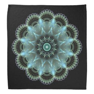 Bandana Mandala de fractale