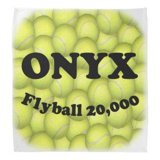 Bandana ONYX de Flyball, 20.000 points