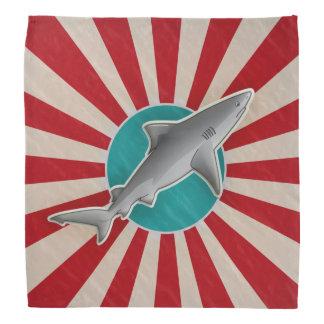 Bandana Requin de bonsaïs