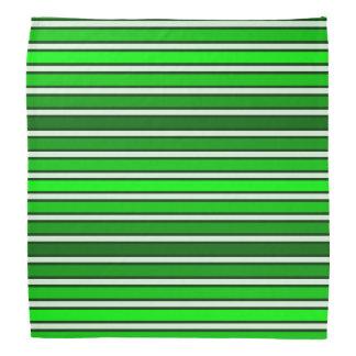 Bandanna de ™ de Royale (Vert) Bandana