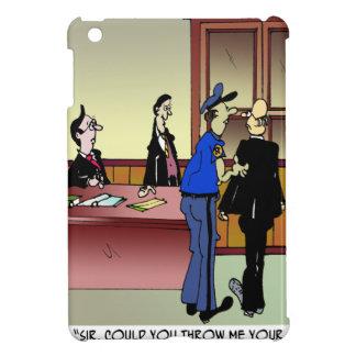 Bande dessinée 8936 de salle de bains coque iPad mini