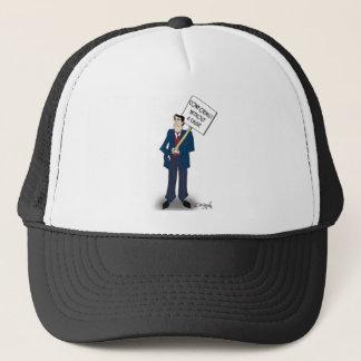 Bande dessinée conformiste 9367 casquette