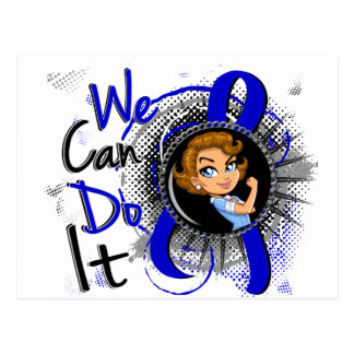Bande dessinée WCDI.png de Rosie de Huntington Carte Postale
