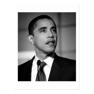 Barack Obama Carte Postale