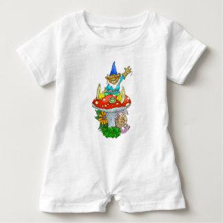 Barboteuse Gnome. gai