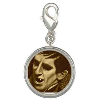 Barnabas Collins charment Breloques