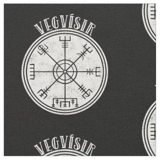 Barre islandaise de boussole de VEGVISIR Tissu