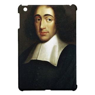 Baruch Spinoza Coque iPad Mini