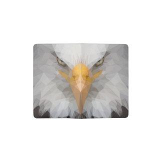 Bas poly carnet d'aigle