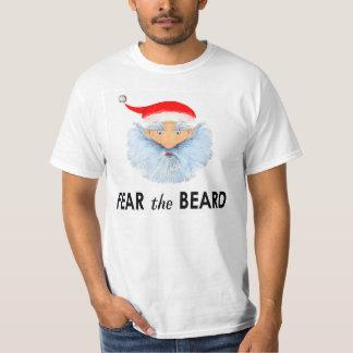 Base-ball de Noël T-shirt