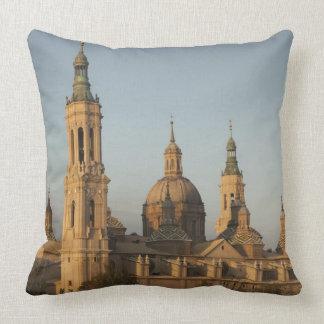 Basilica de Nuestra Senora De Pilar, l'Ebro Oreillers