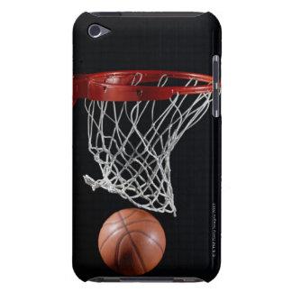 Basket-ball dans le cercle coque Case-Mate iPod touch