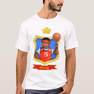 basket-ball t-shirt