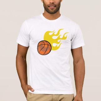 Basket je Trouble Ball T-shirt