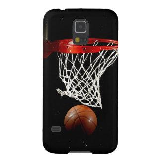 Basketbal Galaxy S5 Hoesje