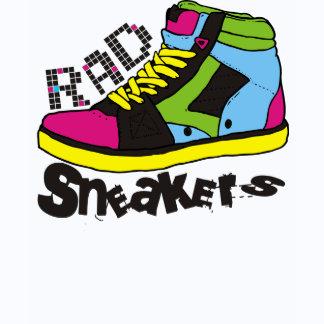 T-shirts années 80
