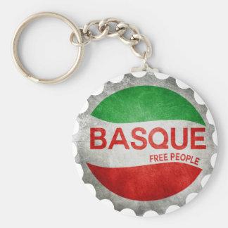 basque Bayonne Euskadi Porte-clés